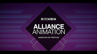 Alliance Animation - Prestations de Mariage Haut de Gamme Sud Ouest (Bordeaux, Périgueux, etc)