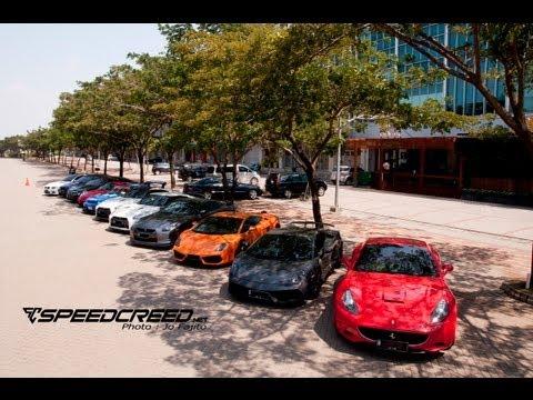 Speed Creed: Mayhem Run (Jakarta, Indonesia)