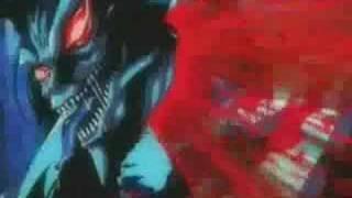 Blood Schadow - Cradle of Filth