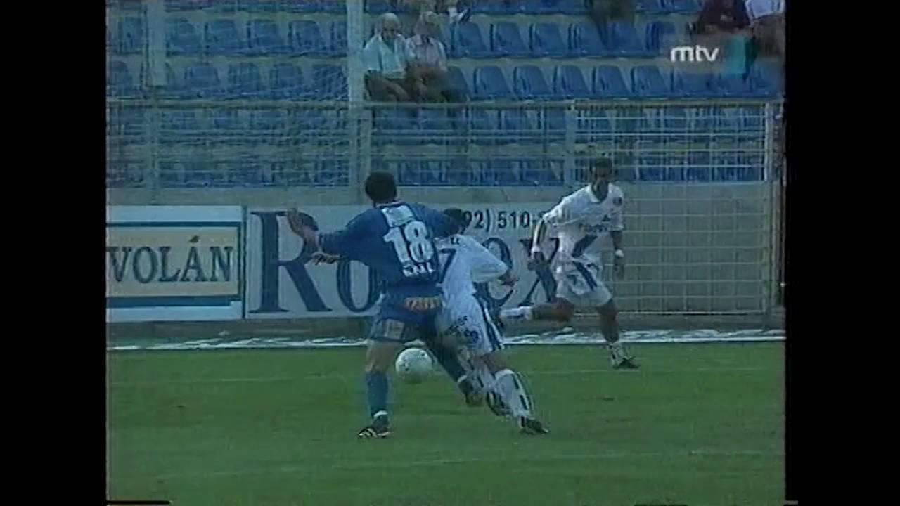 Zalaegerszeg-MTK | 1-3 | 2003. 08. 02 | MLSZ TV Archív