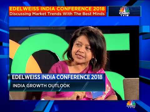 EDELWEISS INDIA CONFERENCE 2018 PART 2 | CNBC TV18