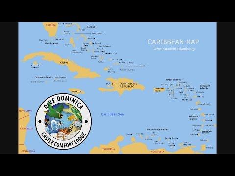 Dominican Secrets with Dive Dominica