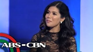TWBA: Will Geneva Cruz make a PH showbiz comeback?