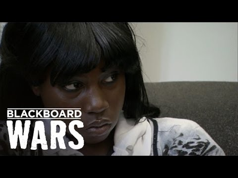 Student Sick of Being Called Ugly | Blackboard Wars | Oprah Winfrey Network
