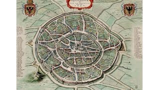 Órganos Medievales 15/34 - Aquisgrán y el Monje Veneciano George - Prof. Manuel Lafarga
