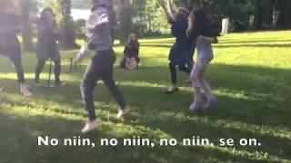 Pyhä Pekka (с русскими субтитрами) - учебный фильм на финском