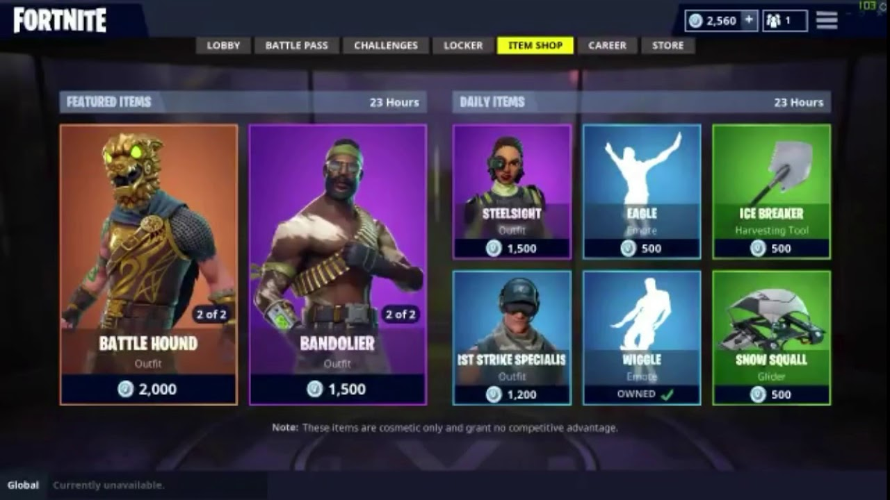 Fortnite ITEM SHOP 2 August 2018! NEW Featured items and ...