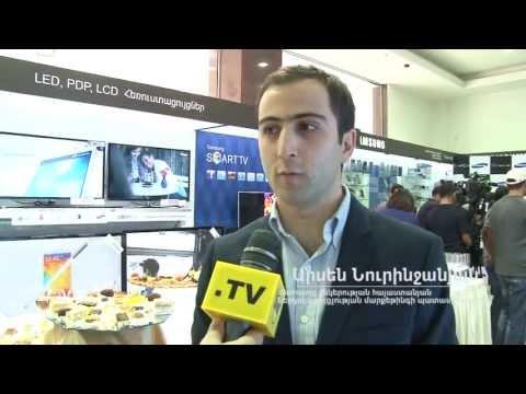 Samsung Galaxy Note 3 Yerevan