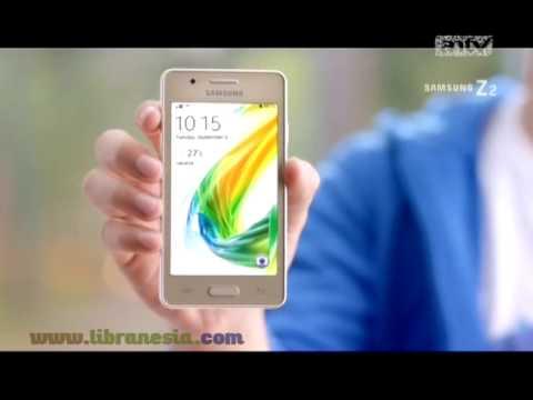 Iklan Samsung Z2 Hp Masa Gitu Youtube