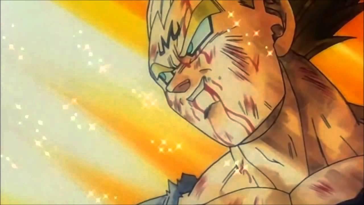 Dragon Ball Z Majin Vegeta Final Explosion – HD Wallpaper ...