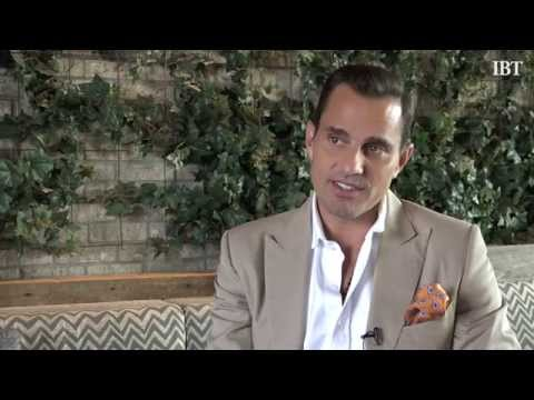 Bill Rancic Talks Settling Down With His Wife Giuliana