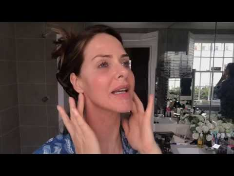 Monday Musings...New products I love...My Facial Massage Tips