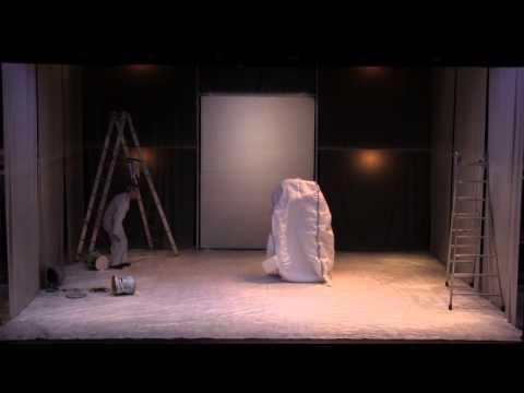 Les fourberies de Scapin-Mise en scène de Malik Rumeau-Partie 2