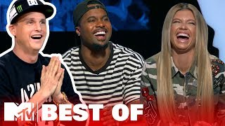 Best Of Rob, Steelo, & Chanel SUPER COMPILATION  Ridiculousness | #AloneTogether