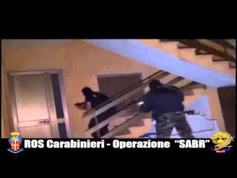 Nard operazione sabr dei carabinieri fermati in 16 - Porta di mare cronaca nardo ...