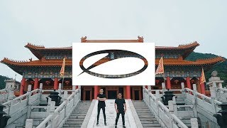Vigel & Aryue - Guangzhou (Official Music Video)