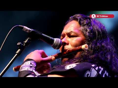 3° Festival Internacional de la Cultura Andina en Jujuy