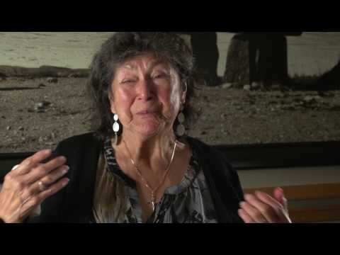 Mary Stagg - Dauphin River First Nation