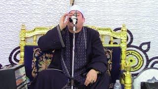 الشيخ محمود القزاز سورة فاطر 26-4-2018 عزاء الحاج نبيل فسيخ مدينة بسيون# قناة القيعى