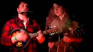 Wagon Wheel (Rock Me Mama) - Old Crow Medicine Show Cover