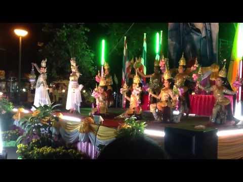 День рождения короля Тайланда - Рамы IX