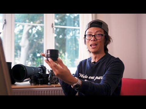 5 Best 50mm Lenses Under $100!