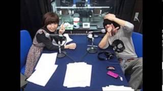 アニメ「キルラキル」のラジオで、満艦飾マコ役の洲崎綾さんと美木杉愛...