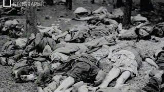 Гитлеровские лагеря смерти. Американские пленные(Фильм о Холокосте. Военнопленные граждане США. Единый правообладатель: National Geographic Видео не несет за собой..., 2014-01-19T18:29:44.000Z)