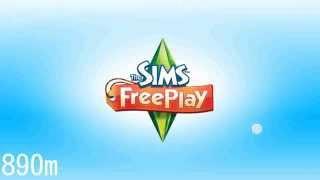 Інструкція злому Sims Free Play
