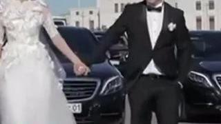 Cкандал из-за свадьбы сына высокопоставленного чиновника в МВД Казахстана