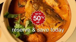 eatigo - Southeast Asia's no. 1 restaurant reservation app! screenshot 4