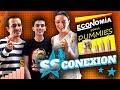 Economía para Dummies: Jordi ENP, ¿puedo crearme mi propia productora?