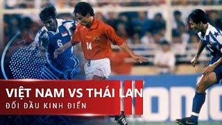Download Video VIỆT NAM 3-0 THÁI LAN | TIGER CUP 1998 | HIGHLIGHTS MP3 3GP MP4