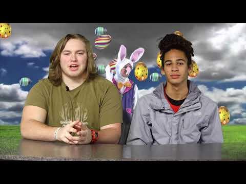 Cabell Midland High School News 3.30.18