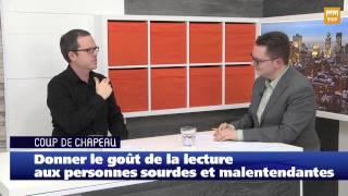 Coup de chapeau - Marc-André Bernier