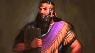 CiV Brave New World OST - Ashurbanipal War (Ancient Assyrian Chant)
