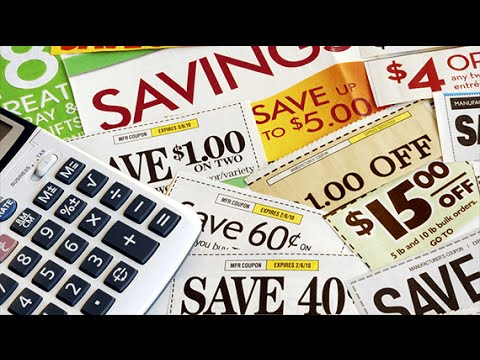 Coupons from the company and how to get them….