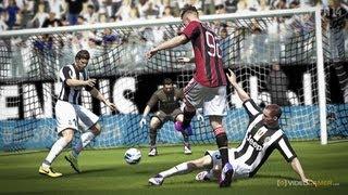FIFA 14™ gameplay HD