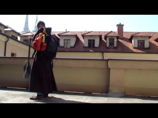 SHKM Vukovar 2017 - Franjevci dolaze