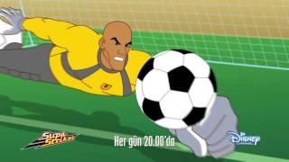 Süper Golcüler - Süper Bir Futbol Şölenine Hazır Mısın?