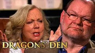 """£17M in the Bank, Why Do You Need A Dragon?"" 