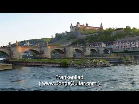 Frankenlied - Lied der Franken