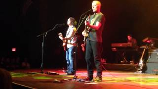 Call Me Mellow by Tears For Fears @ Pearl Theater 12/13/14