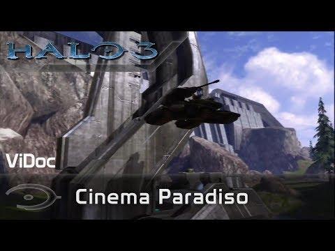 Halo 3 – Cinema Paradiso (ViDoc VOST)