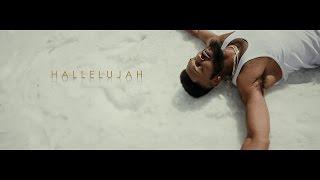 Смотреть клип Raz Simone - Hallelujah