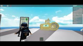 Roblox: Natural Survival Disasters #2