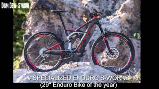 Best Enduro and Trail Bikes 2015 (Full Suspension) HD
