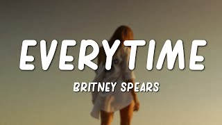Download Mp3 Everytime - Britney Spears  Lyrics