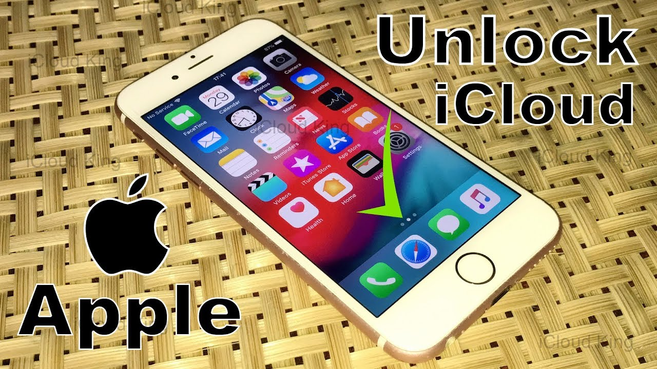 NO Need Apple ID✅ PC,iCloud Server or NO COST 1000% Free Unlock iCloud any  iOS Activation Lock
