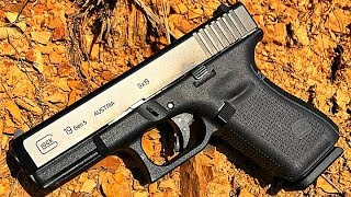 Glock Gen5 1000 Round Review: Everything You Need to Know